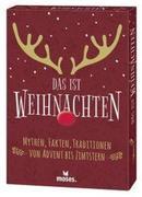 [Bastienne Hamann: Das ist Weihnachten!]