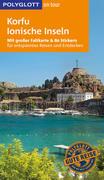 POLYGLOTT on tour Reiseführer Korfu/Ionische Inseln