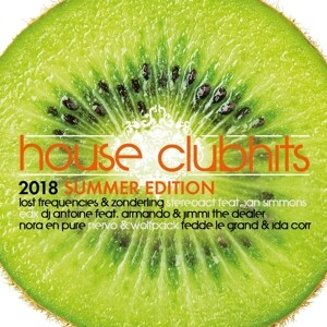 House Clubhits Summer Edition 2018