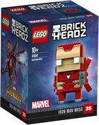 LEGO® BrickHeadz - 41604 Iron Man MK50