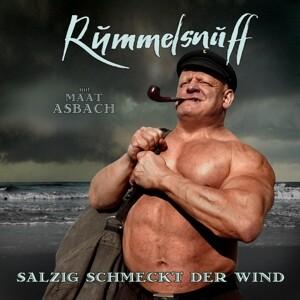 Salzig Schmeckt Der Wind (Ltd.2LP+MP3)