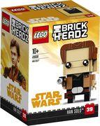 LEGO® BrickHeadz - 41608 Han Solo