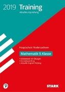 Training Abschlussprüfung Hauptschule Niedersachsen 2019 - Mathematik 9. Klasse