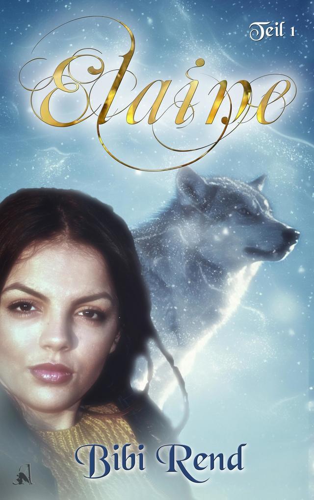 Elaine als Buch
