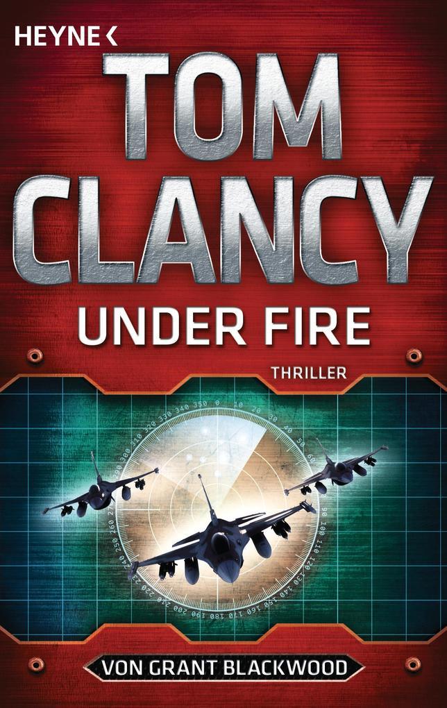 Under Fire als Taschenbuch