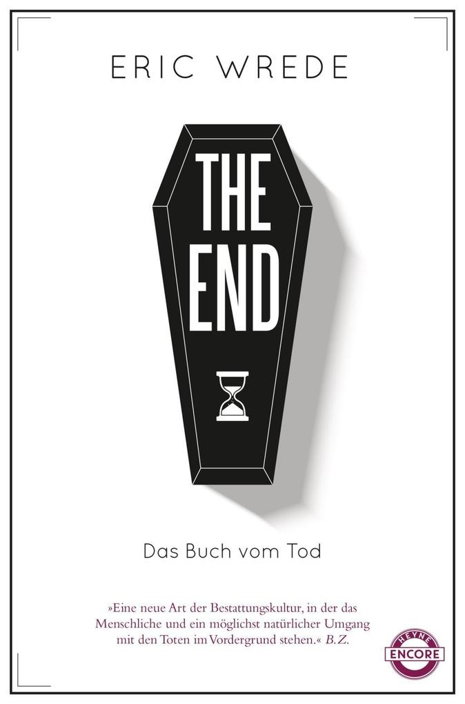 The End als Buch