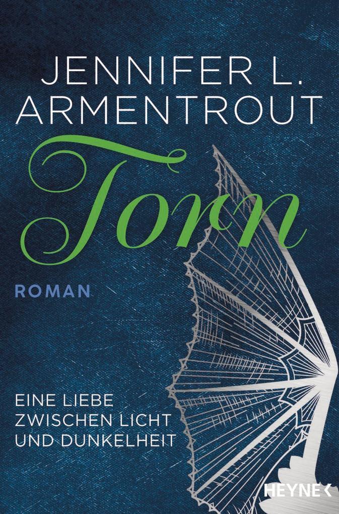 Torn - Eine Liebe zwischen Licht und Dunkelheit als Taschenbuch