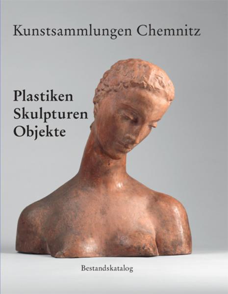 Kunstsammlungen Chemnitz als Buch von