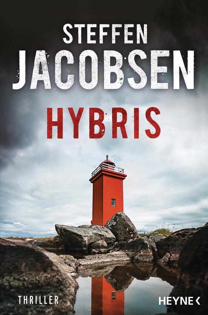 Hybris als Buch