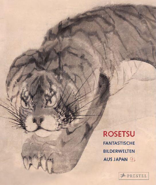 Rosetsu als Buch von Khanh Trinh, Matthew McKelway