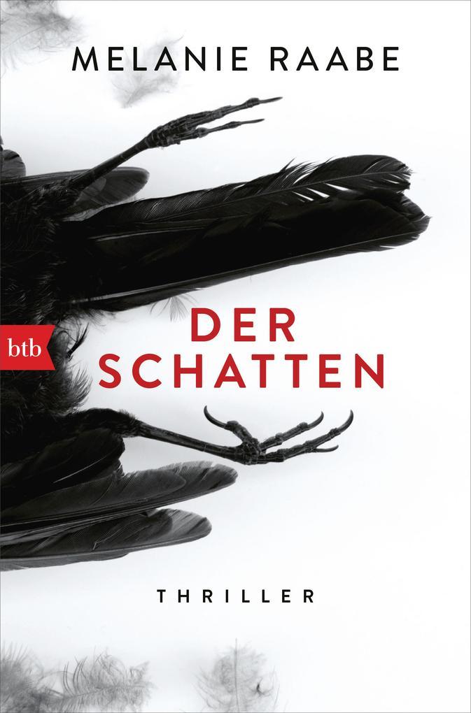 Der Schatten als Buch