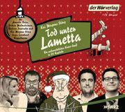 Tod unter Lametta