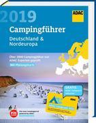 ADAC Camping Nord 2019