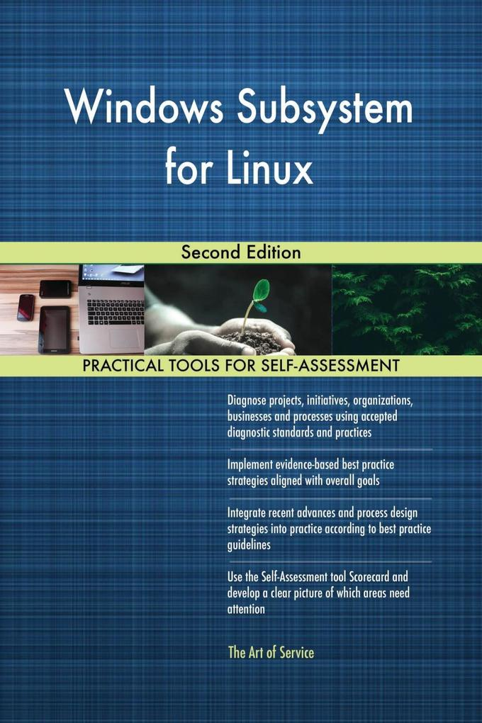 Windows Subsystem for Linux Second Edition als ...