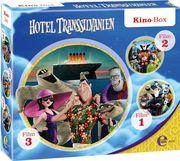 Hotel Transsilvanien 1 - 3. Kino-Box