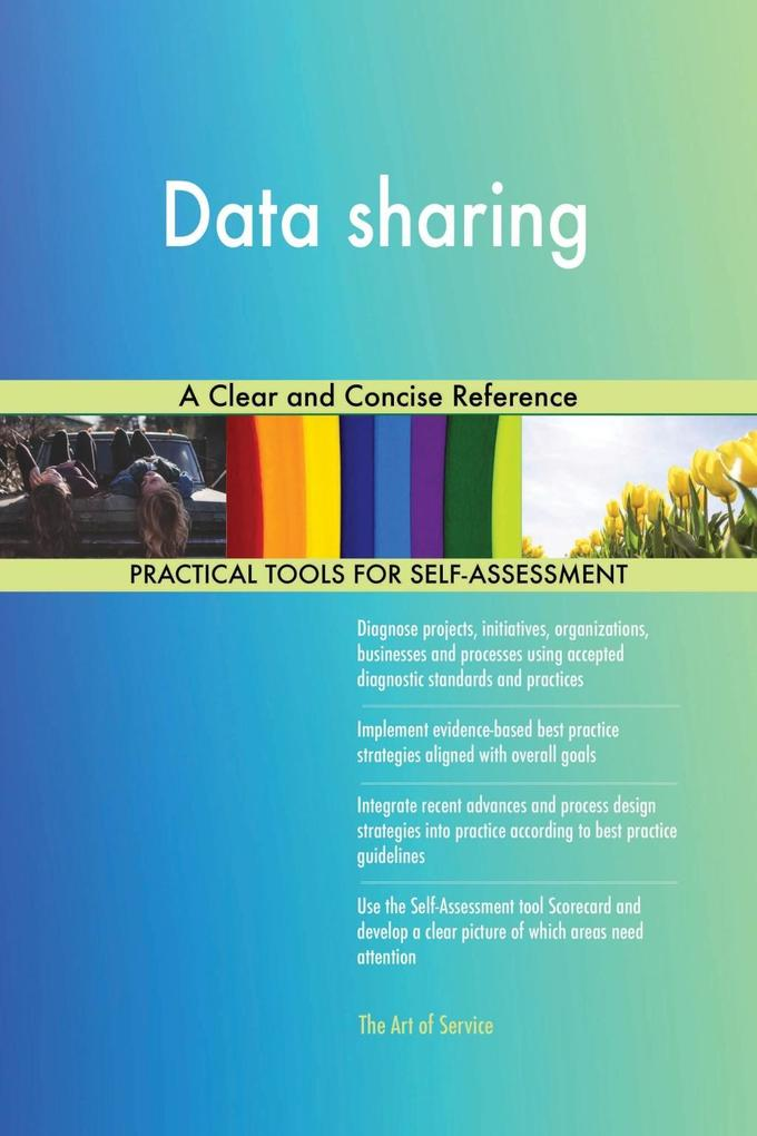 Data sharing A Clear and Concise Reference als ...