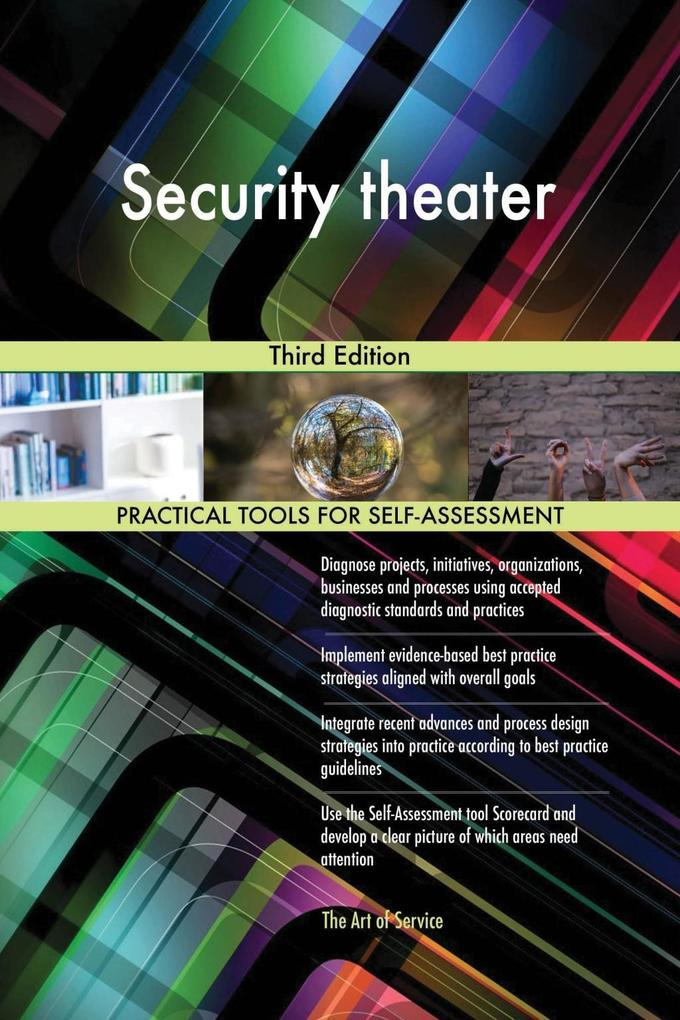 Security theater Third Edition als eBook Downlo...