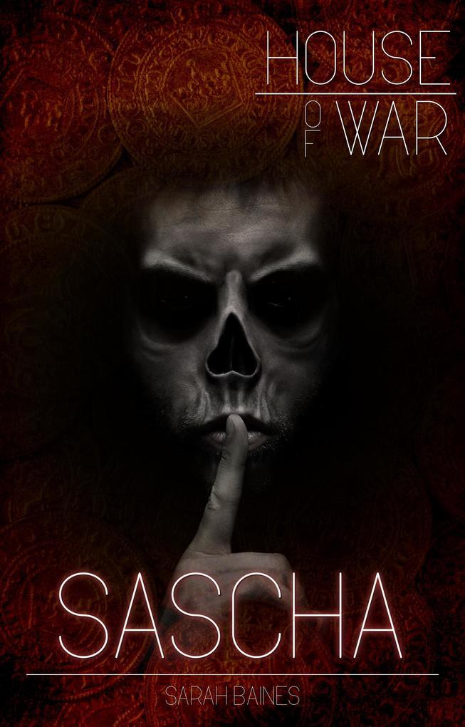 House of War: Sascha als eBook