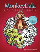 MonkeyDala Coloring Book