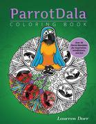 ParrotDala Coloring Book