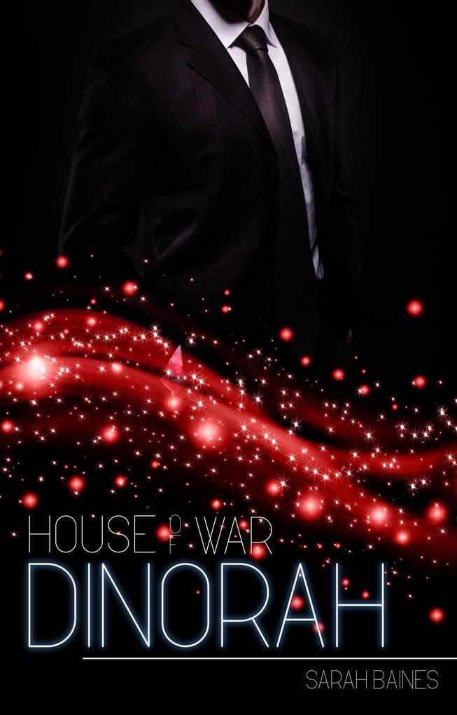 House of War: Dinorah als eBook