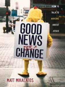 Good News for a Change als eBook Download von M...