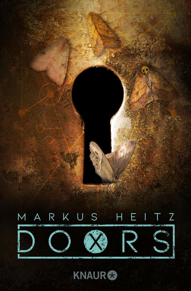 DOORS X - Dämmerung als eBook