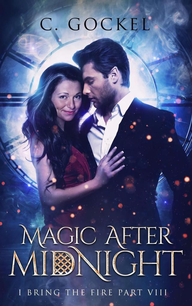 Magic After Midnight (After the Fire, #2) als e...
