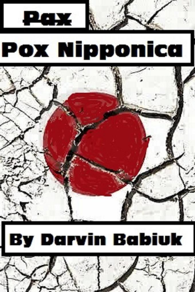 Pax Pox Nipponica als eBook Download von Satosh...