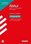 Abiturprüfung Bayern 2019 - Geographie