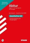 Abiturprüfung NRW - Geschichte GK
