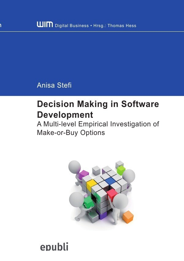 Decision Making in Software Development als Buc...