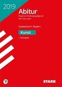 Abiturprüfung Bayern 2019 - Kunst