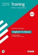 Training Mittlerer Schulabschluss Nordrhein-Westfalen 2019 - Englisch, mit MP3-CD