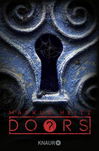 DOORS ? - Kolonie als Taschenbuch