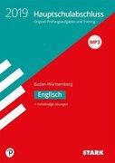 Original-Prüfungen Hauptschule Baden-Württemberg 2019 - Englisch 9. Klasse