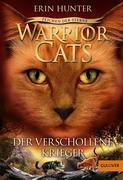 Warrior Cats Staffel 4/05 - Zeichen der Sterne. Der verschollene Krieger