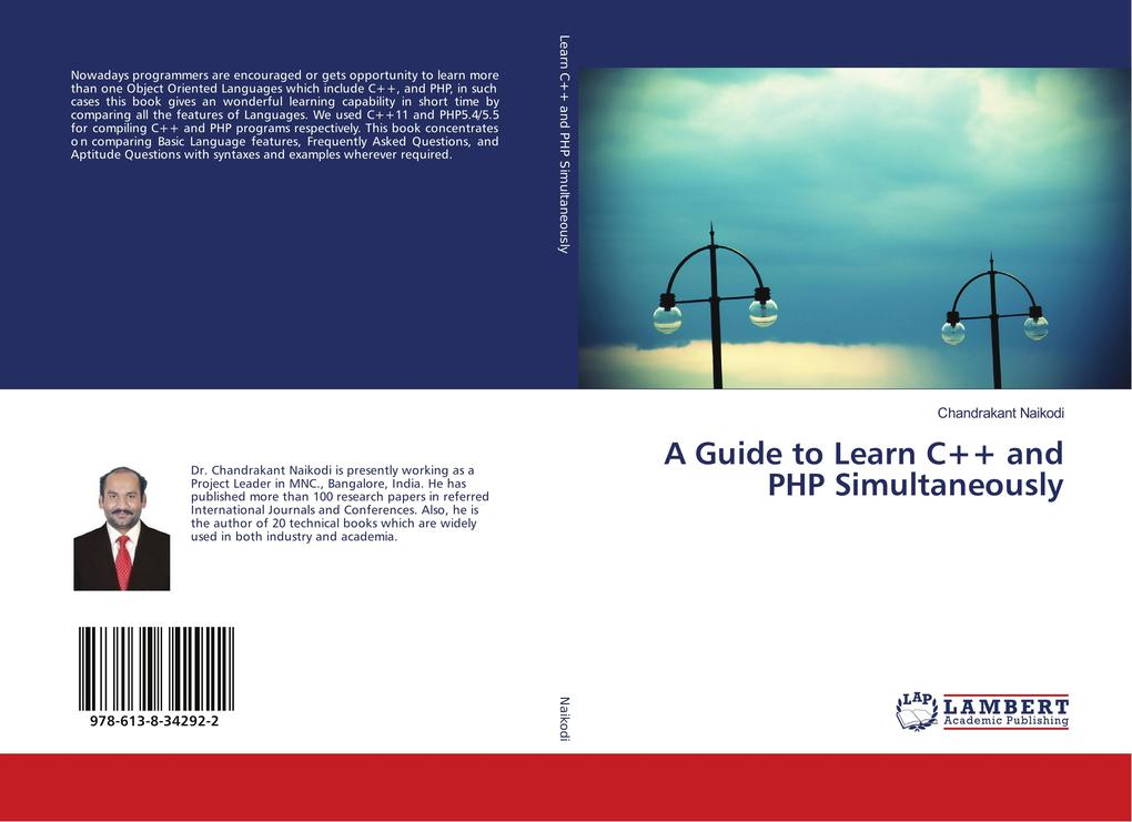 A Guide to Learn C++ and PHP Simultaneously als...