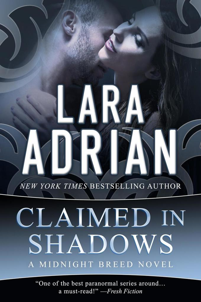 Claimed in Shadows (Midnight Breed, #15) als eB...