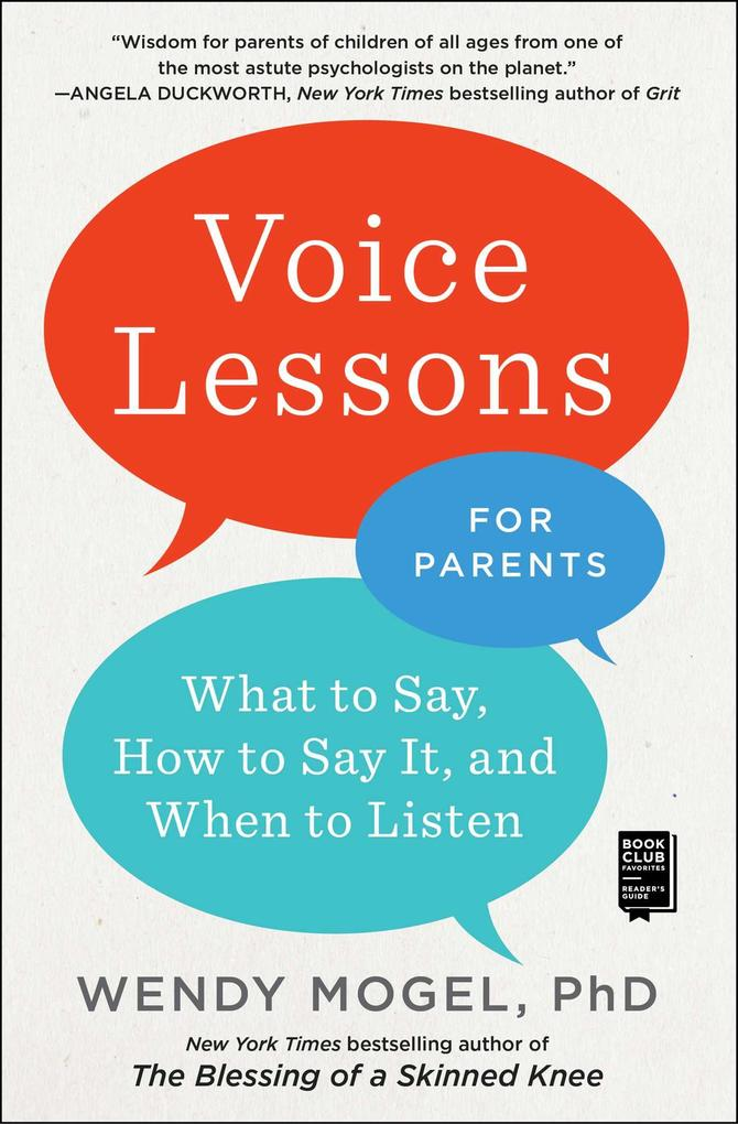Voice Lessons for Parents als eBook Download vo...