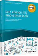Let's change mit innovativen Tools