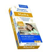 Mathe Übungsbox Grundschule, 3. + 4. Klasse
