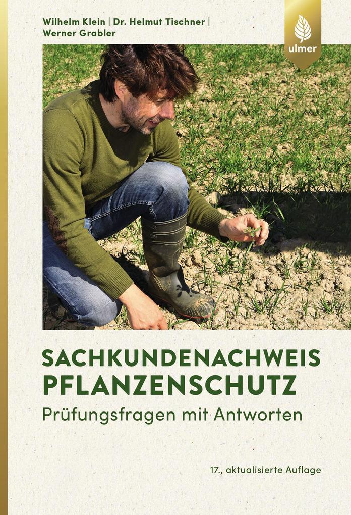 Sachkundenachweis Pflanzenschutz als eBook