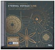 Eternal Voyage - Live. CD
