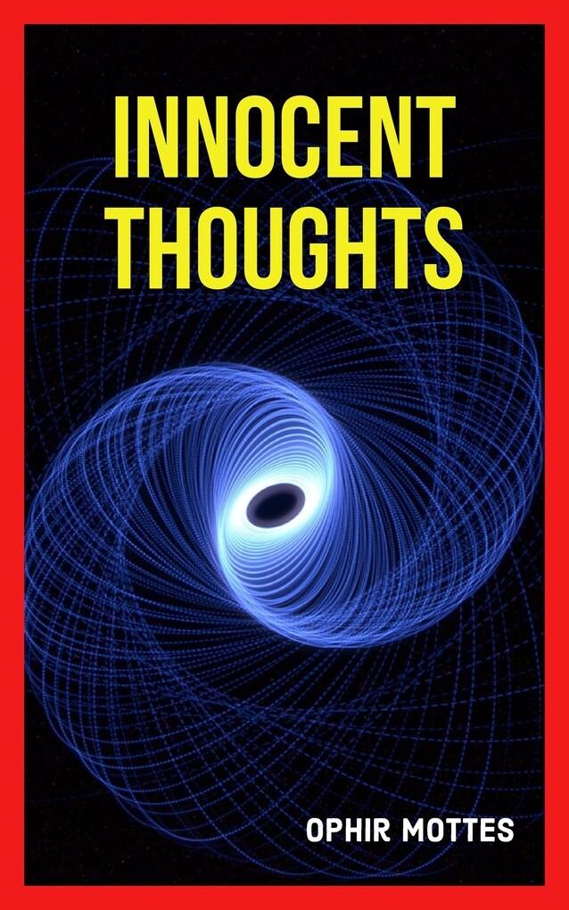 Innocent Thoughts als eBook Download von Ophir ...