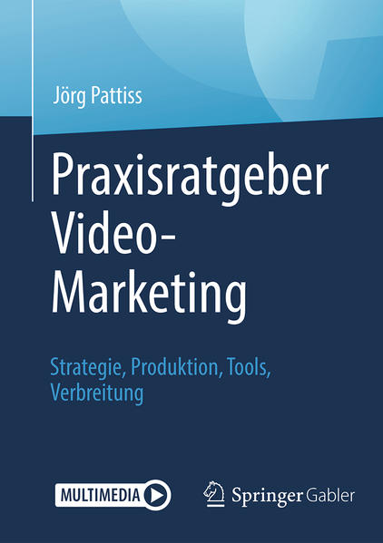 Praxisratgeber Video-Marketing als Buch von Jör...