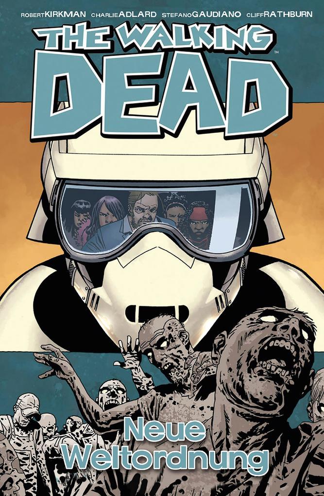 The Walking Dead 30 als Buch