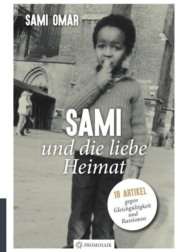 """Sami und die liebe Heimat / Sami e il """"bel paese"""" als Buch"""