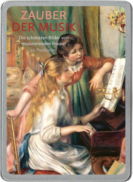 Zauber der Musik