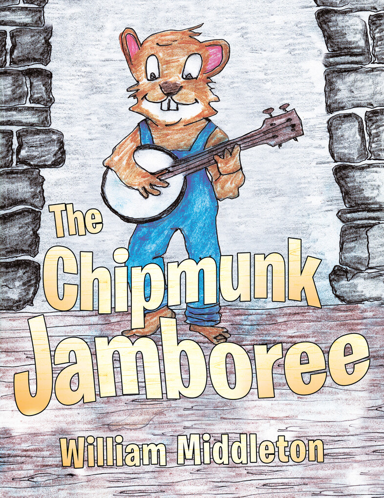 The Chipmunk Jamboree als eBook Download von Wi...
